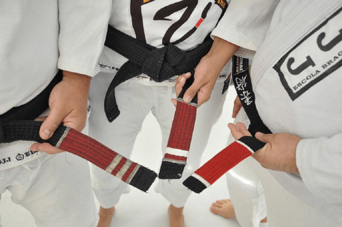 What is the best jiu jitsu academy