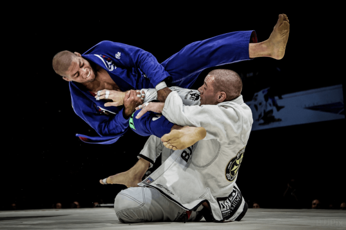 5 Ways To Improve Your BJJ Game