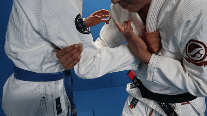 The Wrist Lock Techniques