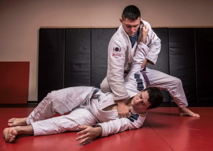 5 BJJ Principles That Will Make You Better Fighter In Life