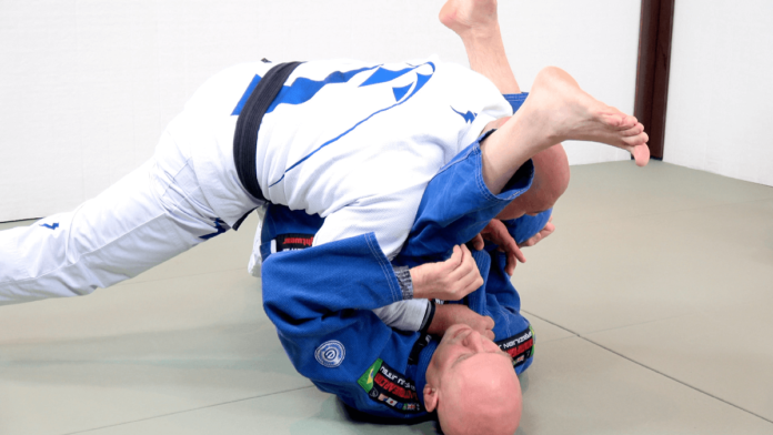 5 tips to improve your pressure jiu-jitsu style
