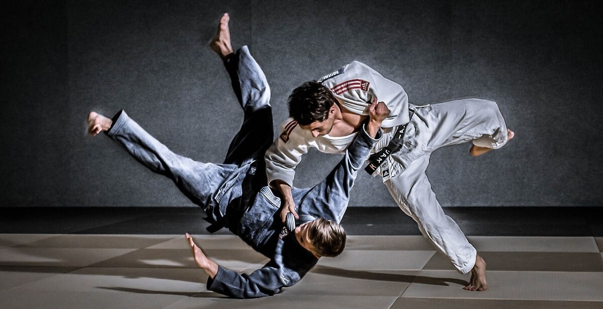 Brazilian jiu-jitsu the best martial arts to learn