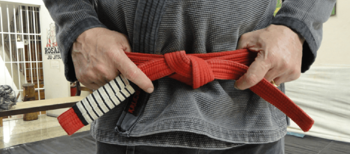 Red Belts BJJ all that you need to know
