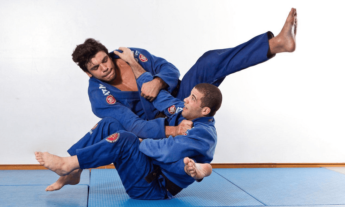 BJJ armbar techniques all that you need to know