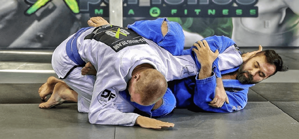 how to armbar