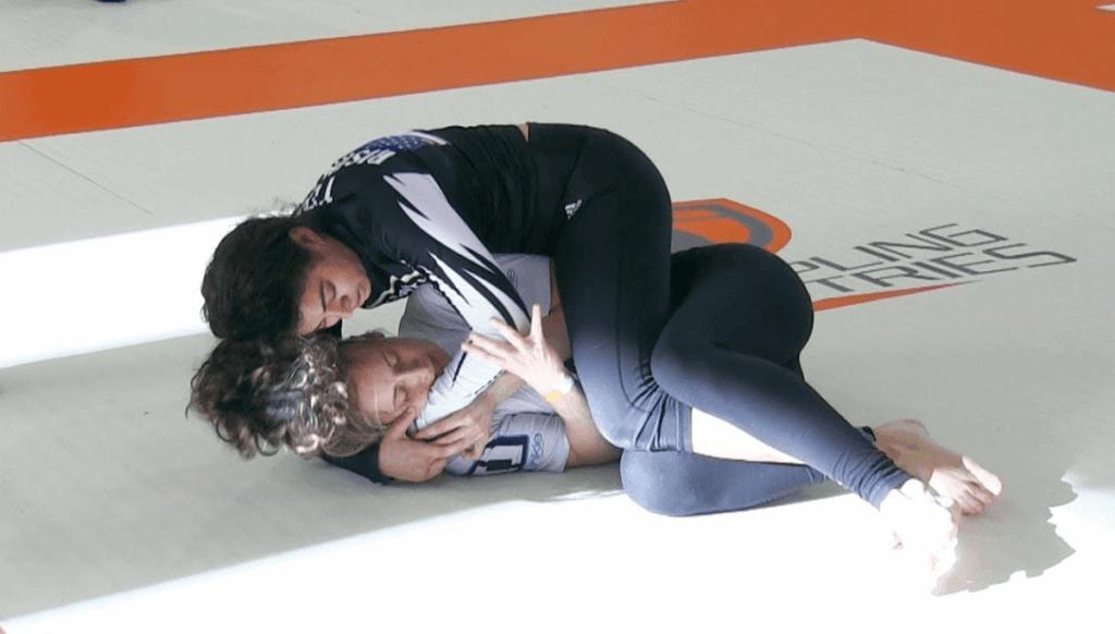 jiu jitsu girls