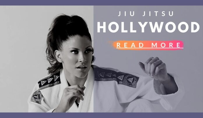 jiu jitsu hollywood
