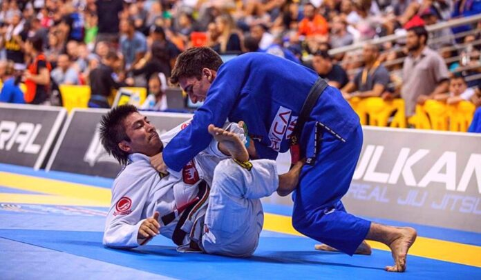 different types of bjj guards you should know