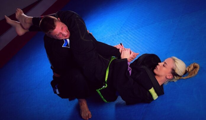 can i train for bjj with a full-time job and family